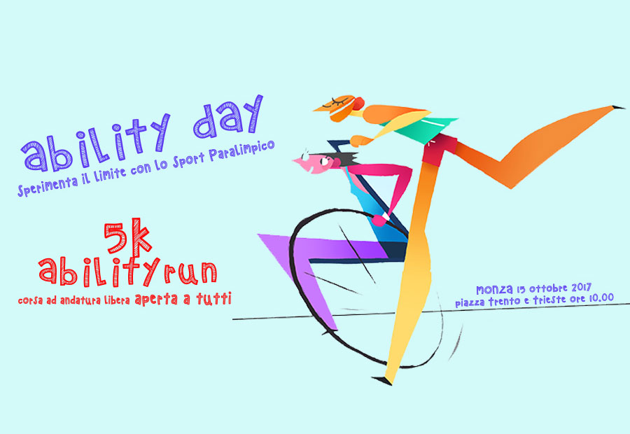 ability day monza 2017