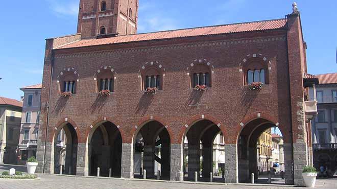 Monza Arengario
