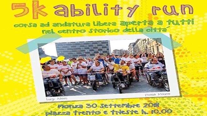 ability run