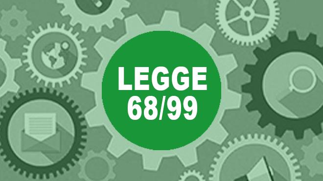 Legge 68/99